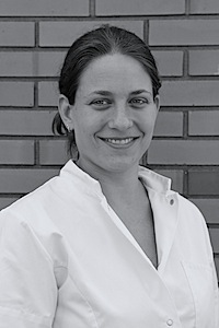 Mondhygiëniste Anneke Zutphen