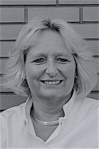 Marja tandartsassistente tandarts Degen Zutphen