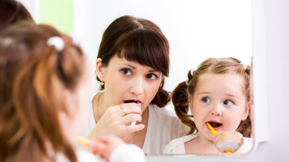 parodontologie tandarts Zutphen Degen